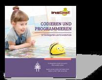 Flugblatt Codieren/Programmieren